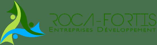 Logo Roca Fortis Entreprise Développement