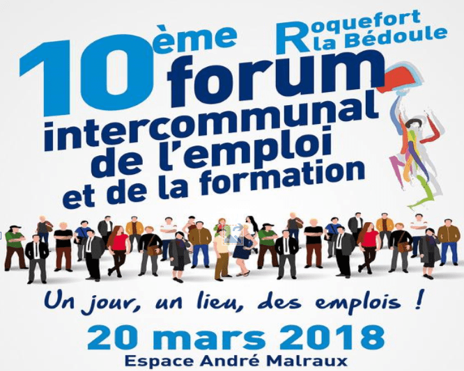 Forum Intercommunal de l'emploi